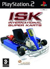 International Super Karts for PS2