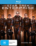 Star Trek Enterprise - Season 1 on Blu-ray