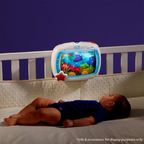 Baby Einstein Sea Dreams Soother image