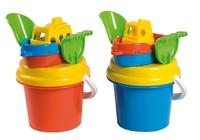 Summertime - Boat & Bucket Set