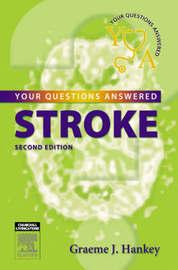 Stroke by Graeme J. Hankey image