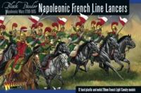 Napoleonic Wars: French Lancers