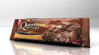 Quest Nutrition - Quest Bar x1 (Chocolate Brownie)
