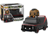 A-Team - Van with B.A. Baracus Pop! Ridez