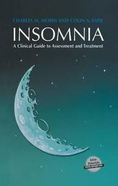 Insomnia by Charles M Morin