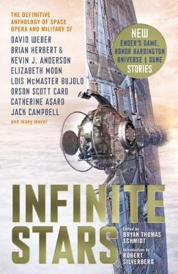 Infinite Stars by Kevin J. Anderson