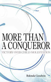 More Than a Conqueror by Rolonda Goodwin image