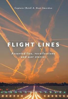 Flight Lines by Captain a Kent Smerdon image