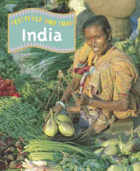 India by Mike Hirst image