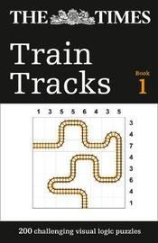 The Times Train Tracks Book 1 by The Times Mind Games