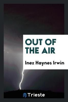 Out of the Air by Inez Haynes Irwin image