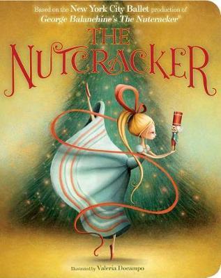 The Nutcracker by New York City Ballet