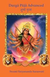 Durga Puja Advanced by Swami Satyananda Saraswati image