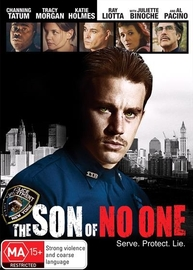 Son of No One on DVD
