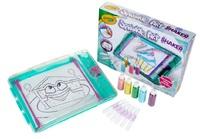 Crayola: Sprinkle Art Shaker - Glitter Art Kit