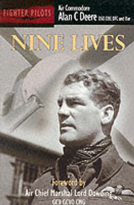 Nine Lives by Alan Deere image