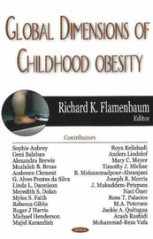 Global Dimensions of Childhood Obesity image