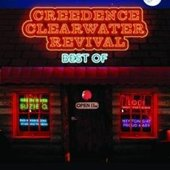 The Best of Creedence Clearwater Revival (2CD) by Creedence Clearwater Revival