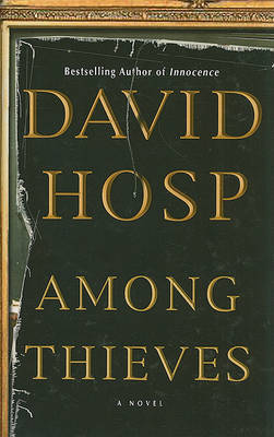 Among Thieves by David Hosp image