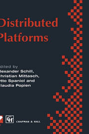 Distributed Platforms image