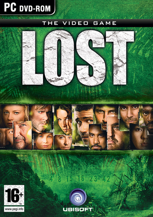 Lost (That's Hot) for PC Games