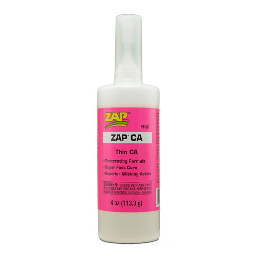 Zap Thin CA 113.3g