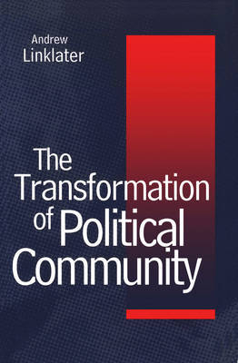 Transformation of Political Community by Andrew Linklater image