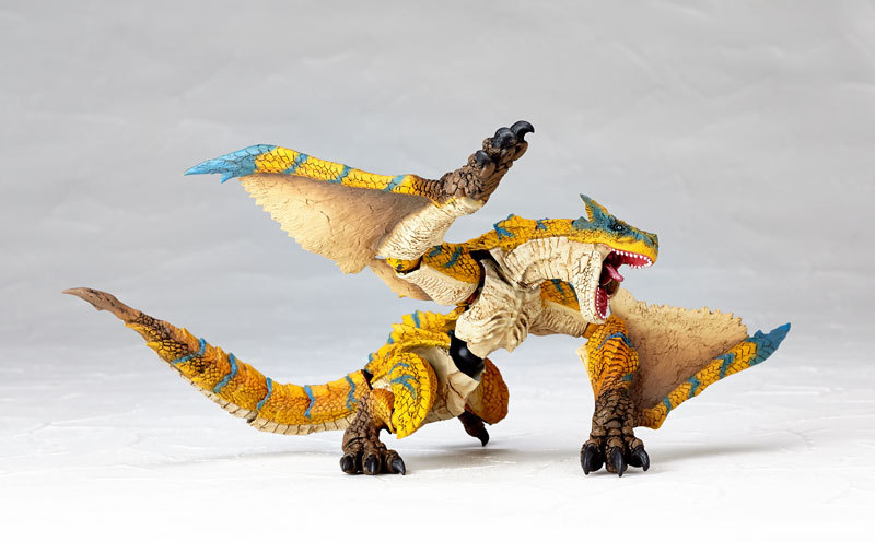 M Tigrex Monster Hunter: Vulcan...