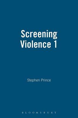 Screening Violence image
