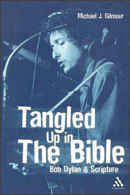 Tangled Up in the Bible by Michael J. Gilmour image