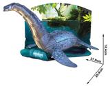 3D Dinosaur - Pleisaurus