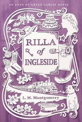 Rilla of Ingleside by L.M.Montgomery
