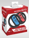 Powerwave Switch Joy Con Wheel Twin Pack for Nintendo Switch