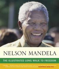 The Illustrated Long Walk to Freedom by Nelson Mandela image