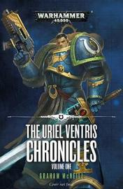 The Uriel Ventris Chronicles by Graham McNeill image