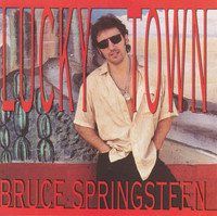 Lucky Town by Bruce Springsteen