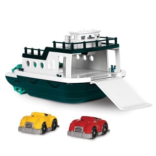 Battat: Wonder Wheels - Ferry Boat