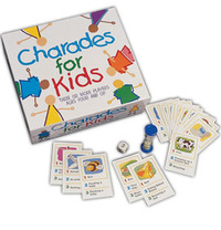 Holdson: Charades for Kids image