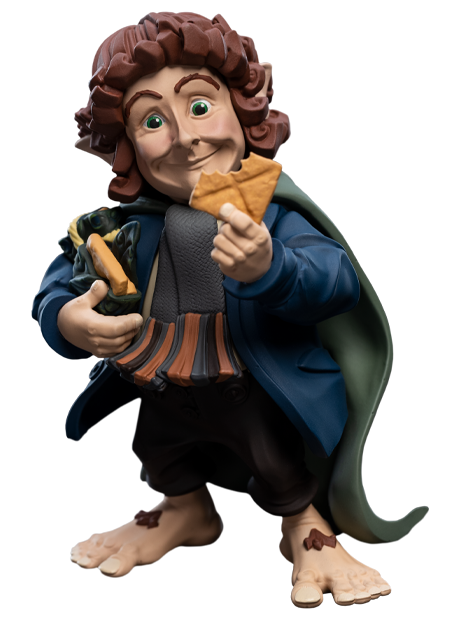 Lord of the Rings: Mini Epics - Pippin image