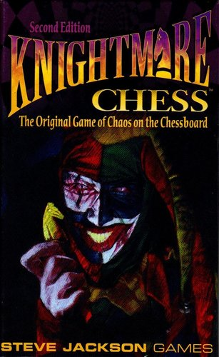 Knightmare Chess game image