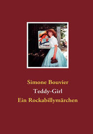 Teddy-Girl by Simone Bouvier image