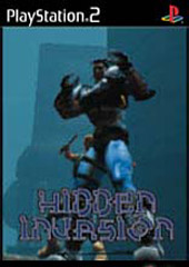 Hidden Invasion for PlayStation 2