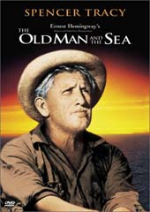 The Old Man & The Sea (NTSC) on DVD