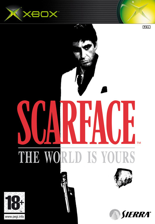 Scarface: The World is Yours for Xbox