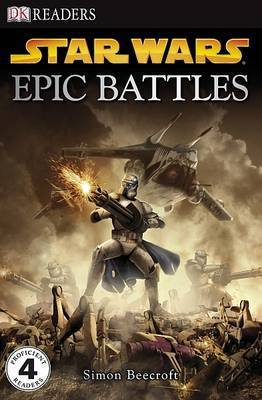 """Star Wars"" Epic Battles"