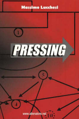 Pressing by Massimo Lucchesi