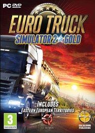 Euro Truck Simulator 2 Gold Edition for PC