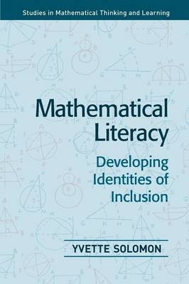 Mathematical Literacy by Yvette Solomon