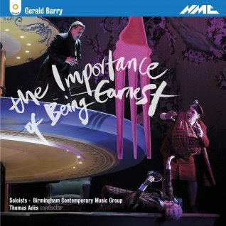 Barry, G: The Importance of Being Earnest by Various Artists