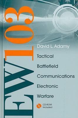 EW 103 by David Adamy